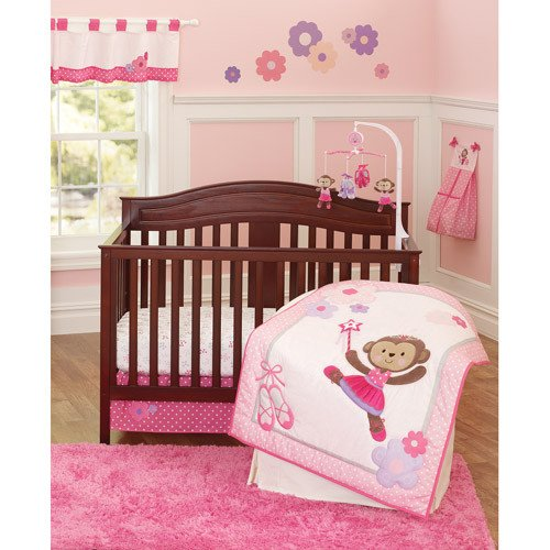 Carters Baby Bedding For Girls